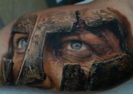 11 Tattoos para lembrar o dia que ocorreu a queda de Troia
