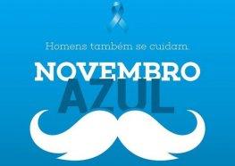 Campanha Novembro Azul e Tatuagem