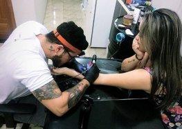 Entrevista com tatuador Emerson Guerreiro