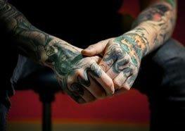 Por que nos tatuamos? O que nos motiva a fazer tatuagem?