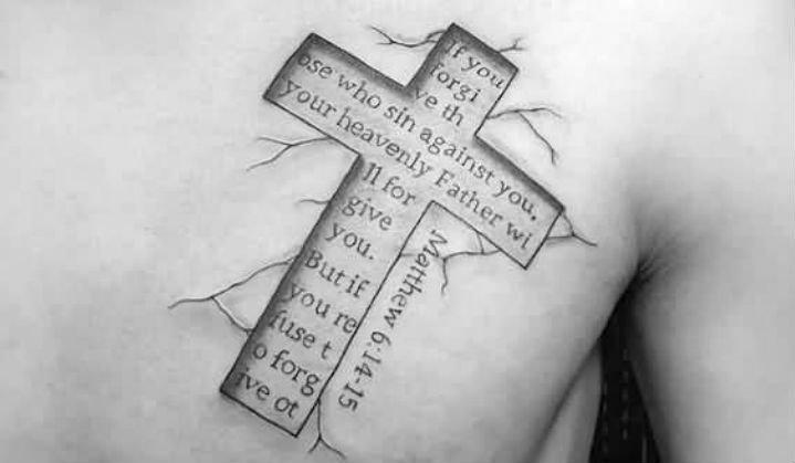 Tatuagem e Religião