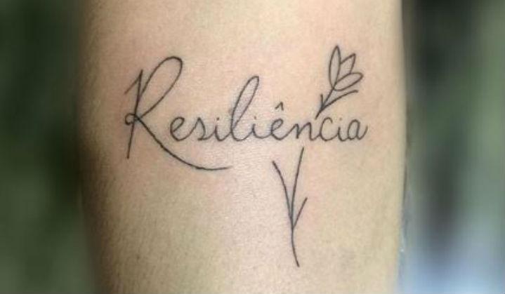Resiliência Significado E Tatuagens Para Se Inspirar