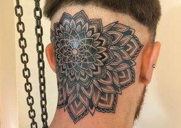 Tatuagem Mandala: Formas, Significados e Tatuagens