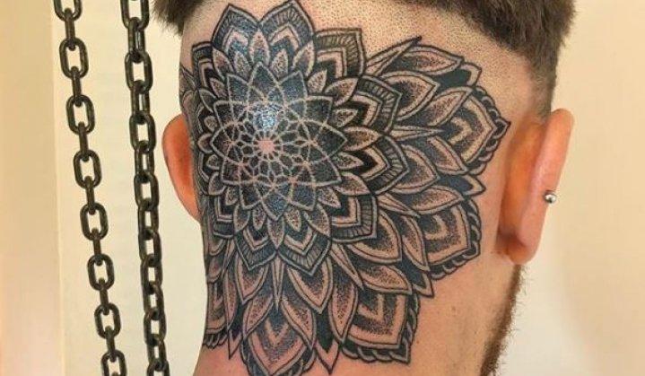 Tatuagem Mandala Formas Significados E Tatuagens