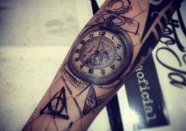 Tatuagem no Braço: Tudo o que você precisa saber