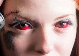 Tatuagem nos Olhos: Alertas, Riscos e tudo que você precisa saber