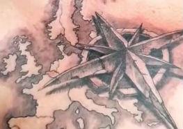 Tatuagens da Europa