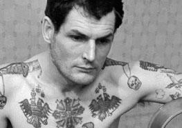 Tatuagens de Criminosos e da Máfia Russa