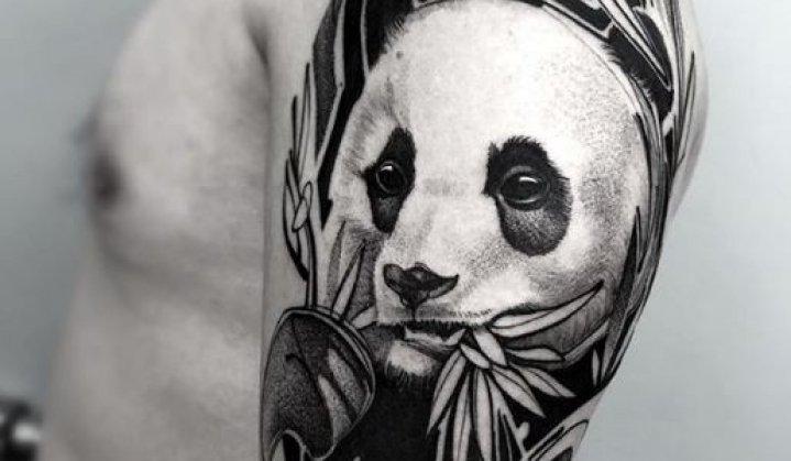 Tatuagens de Panda: Tudo O Que Você Precisa Saber e Muito Mais