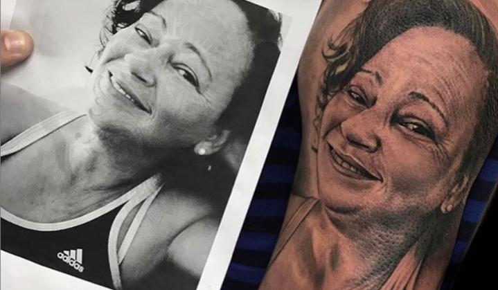 Tatuagens Do Gabriel Jesus Incríveis Tatuagens Desse Jogador