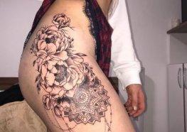 Tudo que Você Precisa Saber Sobre Tatuagem nas Coxas