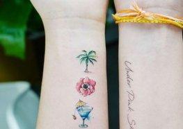 Tudo sobre Tatuagem no Pulso + Incríveis Tattoos
