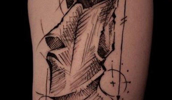 Tutuagens Moai e os Mistérios da Ilha de Páscoa