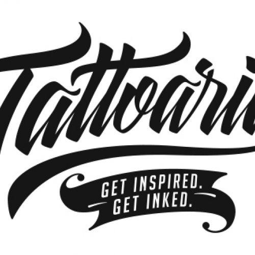 A Magia Tatuagem
