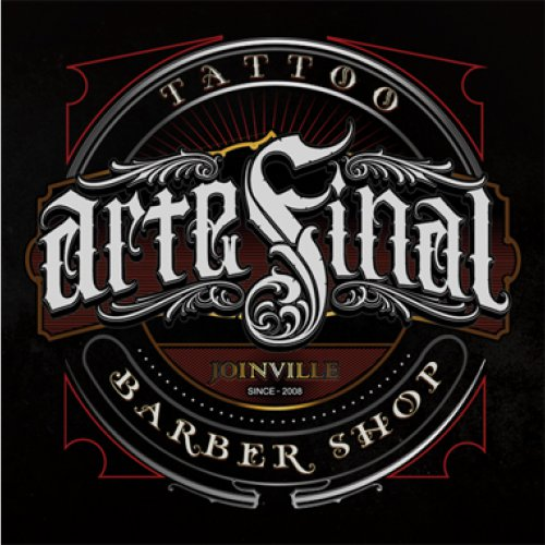 Arte Final Tattoo Barber Shop