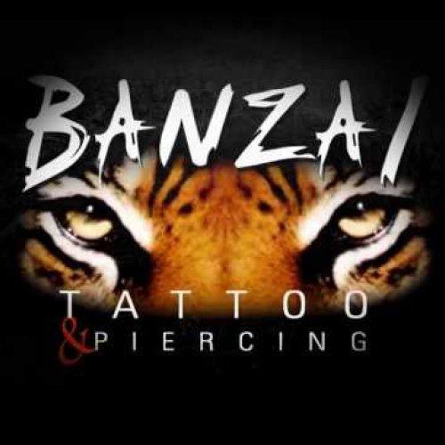 Banzai Tattoo & Piercing