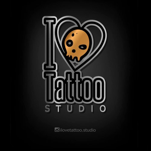 I Love Tattoo Studio