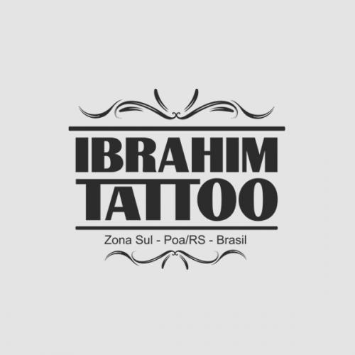 Ibrahim Tattoo