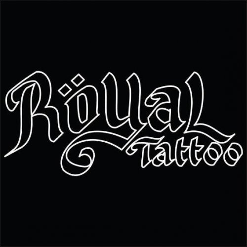 Royal Tattoo