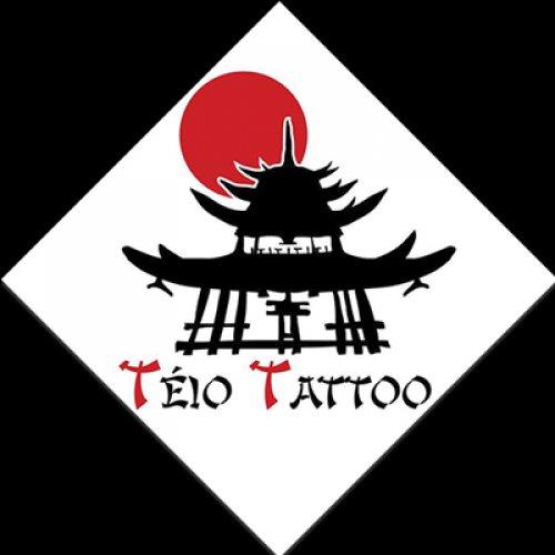 Studio De Tatuagem Téio