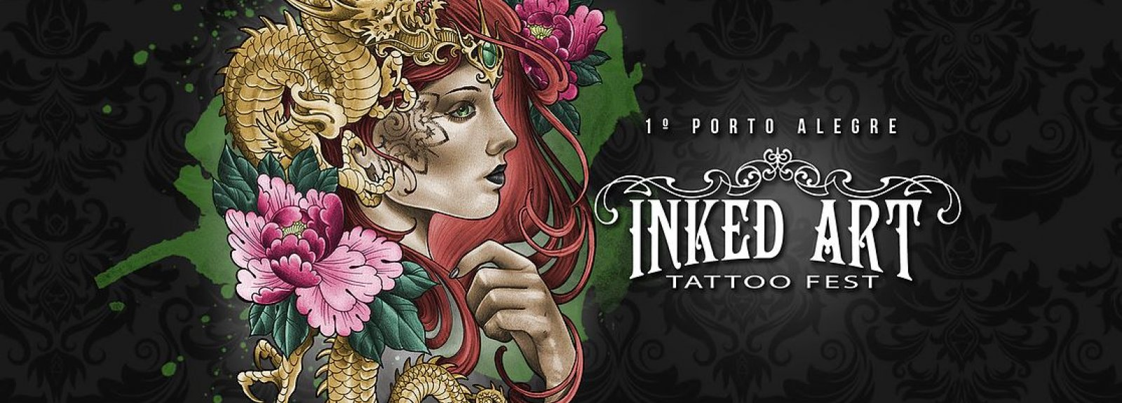 Inked Art Tattoo Fest