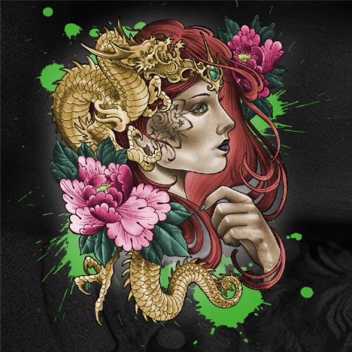 Inked Art Tattoo Fest