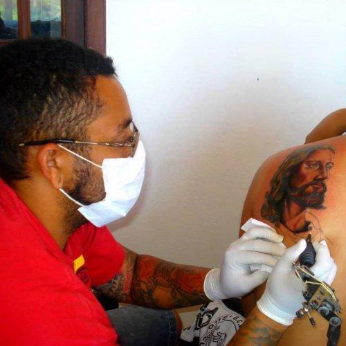 Adriano Futrica Tatuador