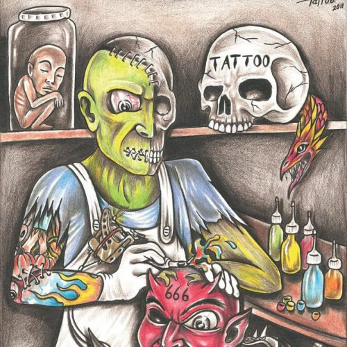 Alumar Tattooart