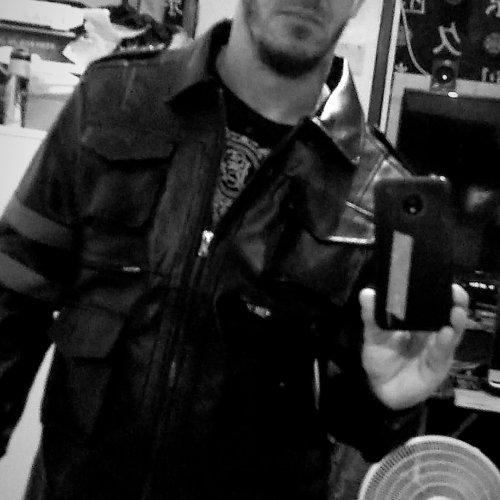 Andre Braido Tatuador