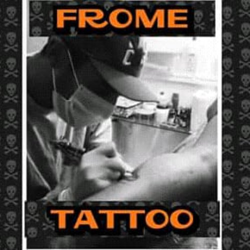 Frome Tattoo