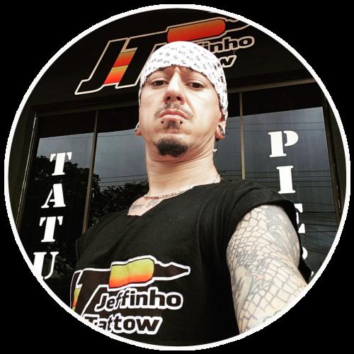 Jeffinho Tattow