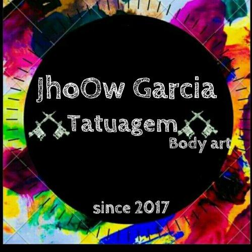 Jhoow Garcia