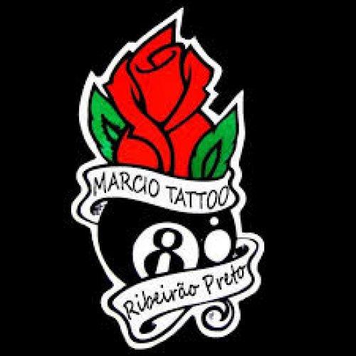 Marcio Tattoo