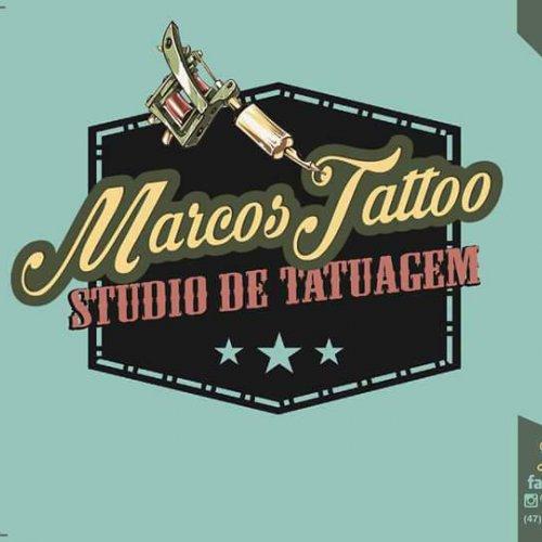 Marcos Tattoo